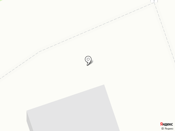 Цех на карте Долгопрудного