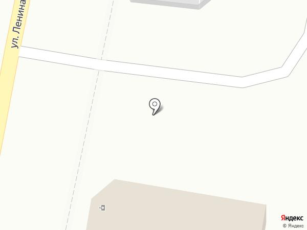 Дента Эстет+ на карте Подольска
