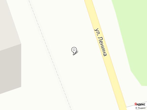 Киоск бытовых услуг на карте Подольска