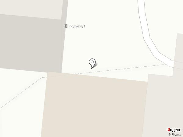Живы-здоровы на карте Подольска