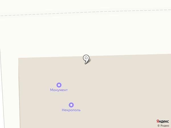 Банкомат, Банк Возрождение, ПАО на карте Подольска