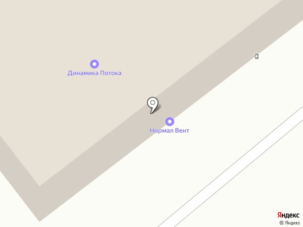 ЦентрТрубПласт на карте Москвы