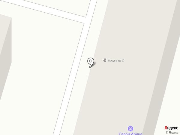 ОЩАДБАНК, АТ на карте Красногоровки