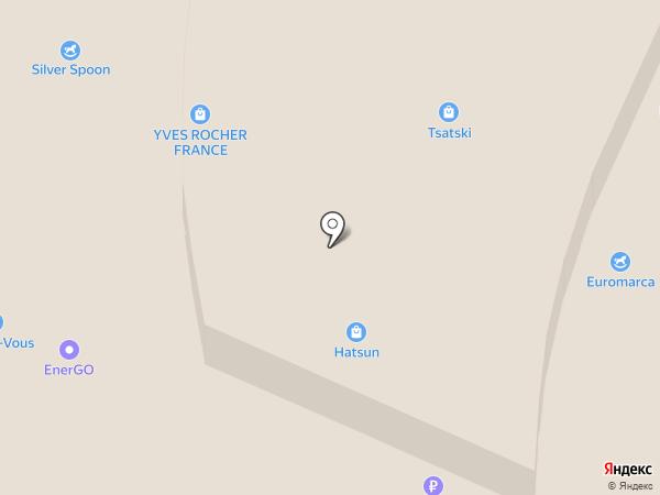 Nail Kit на карте Москвы