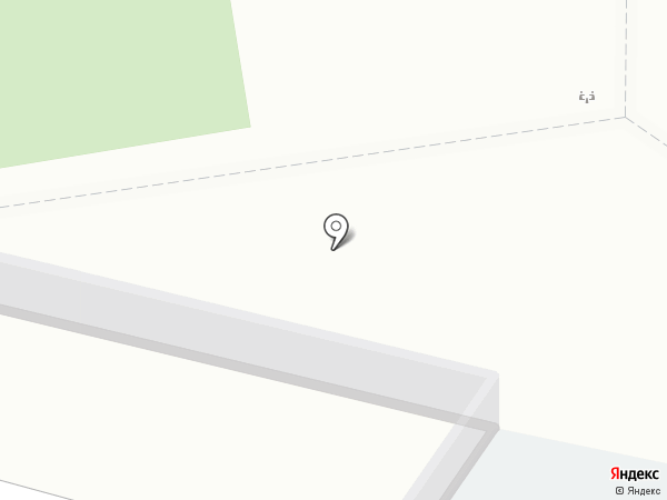 Автомойка на Клязьминской на карте Москвы