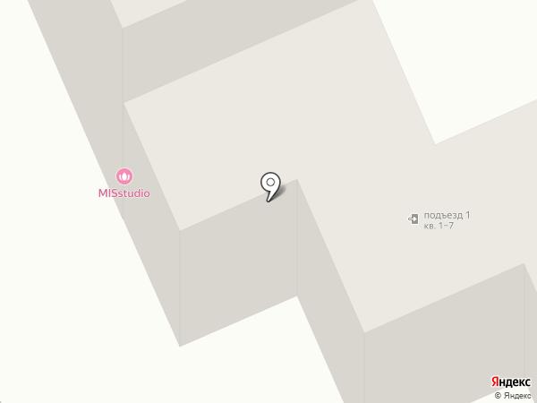 CHINIM.MOBI на карте Москвы