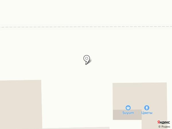 Гриль мастер на карте Подольска