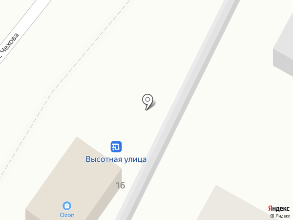 Авто plus на карте Подольска