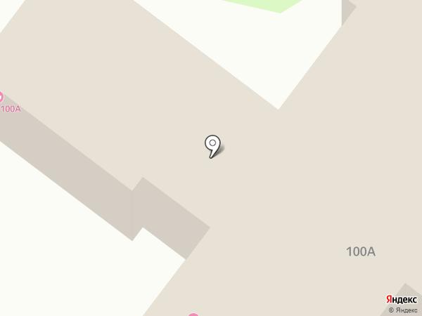 Annet на карте Москвы