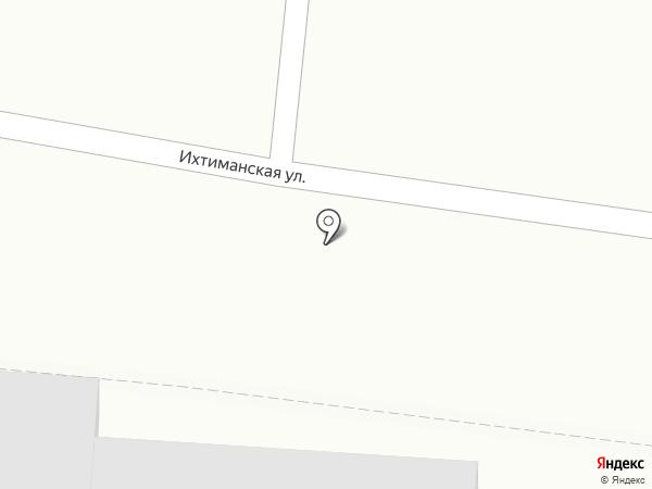 СушиСет на карте Подольска
