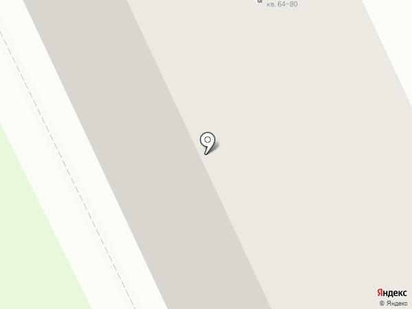 Маникюрофф на карте Москвы