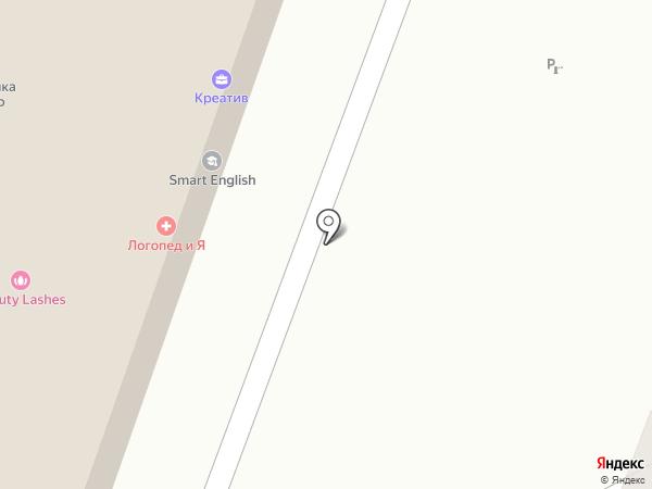Ваш Стиль+ на карте Москвы