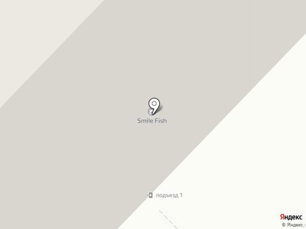Патронъ на карте Москвы