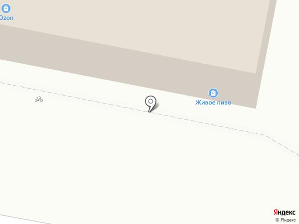Хмелёфф на карте Подольска