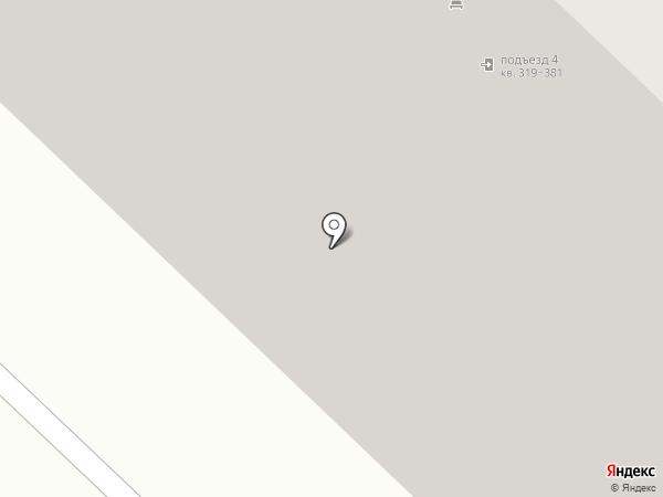 Цифротрейд - цифровая логистика на карте Москвы