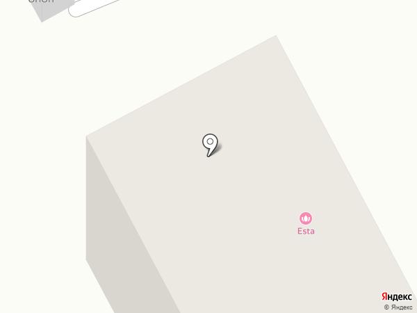 Магазин дверей на карте Подольска