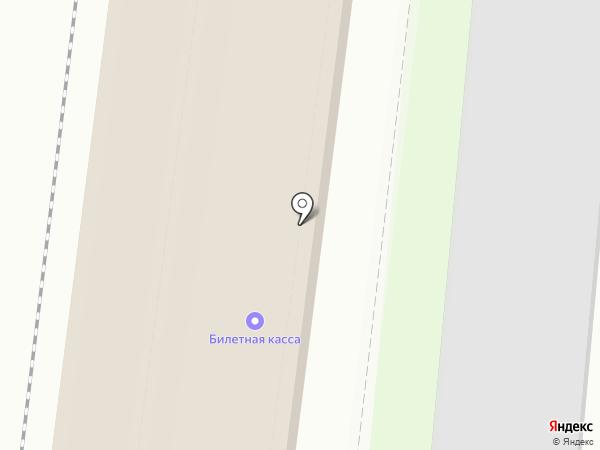 Гривно на карте Климовска