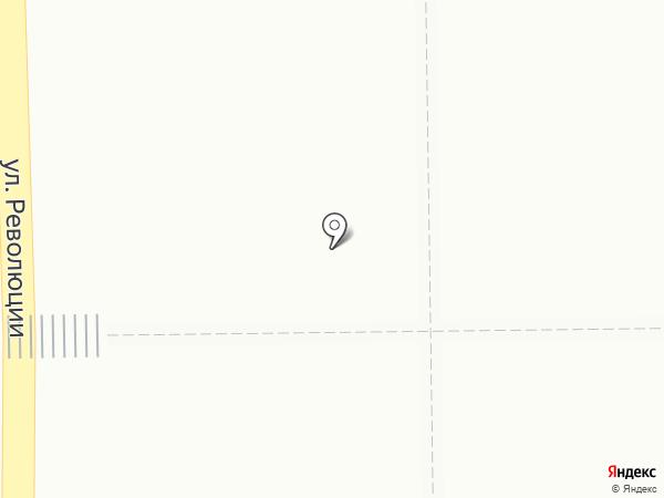 ГУБЕРНСКИЙ КОЛОДЕЗЬ на карте Щёкино