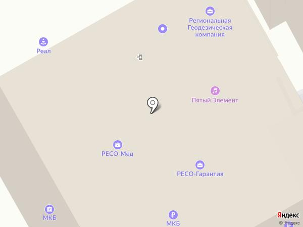 DrunkenDuck PUB на карте Подольска