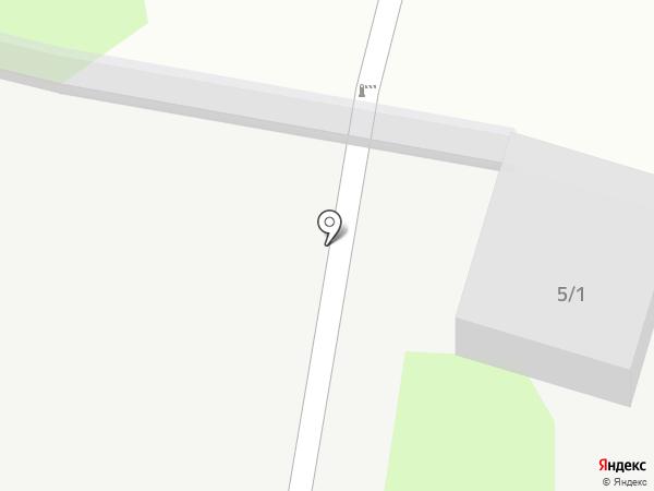 Щёкинский опытно-экспериментальный завод на карте Щёкино