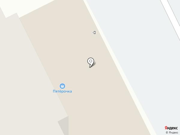 Tele2 на карте Подольска