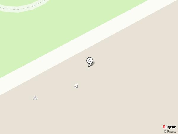 М.Видео на карте Подольска