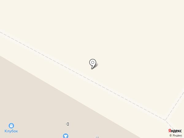 Гламур на карте Подольска
