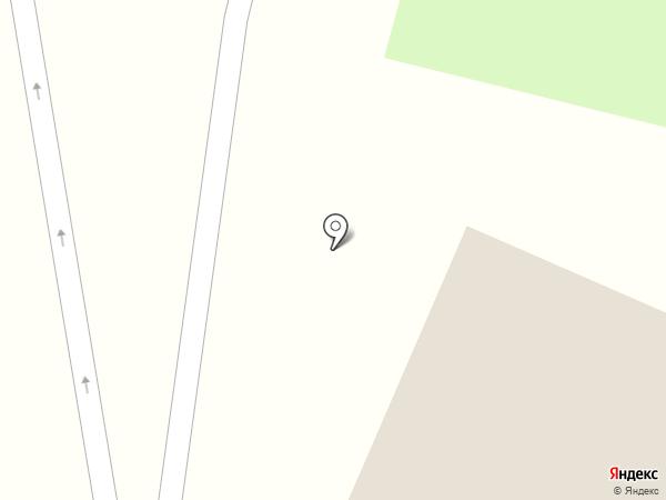 Рандеву на карте Тулы
