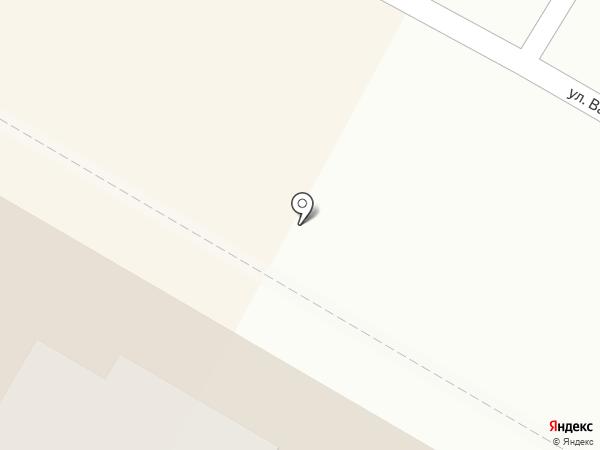 Для тебя на карте Подольска