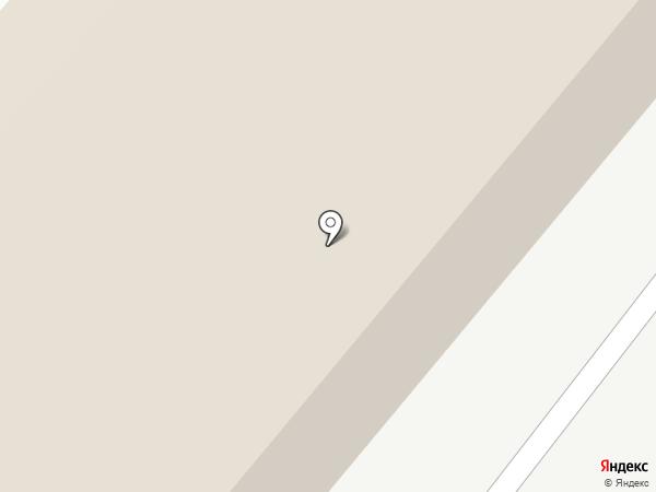 Карат Моторс на карте Москвы