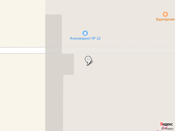 Пивной погребок на карте Долгопрудного