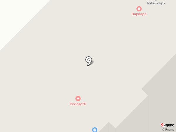 Платежный терминал, МОСКОВСКИЙ КРЕДИТНЫЙ БАНК на карте Москвы