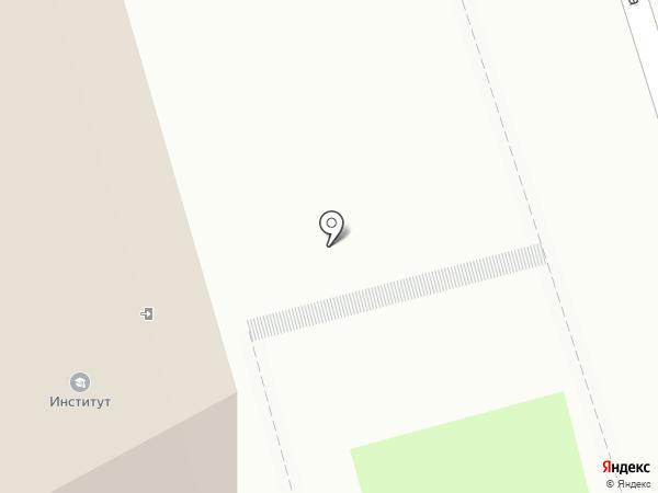 Научно-практический центр глубинной психологии и психосоматики на карте Москвы