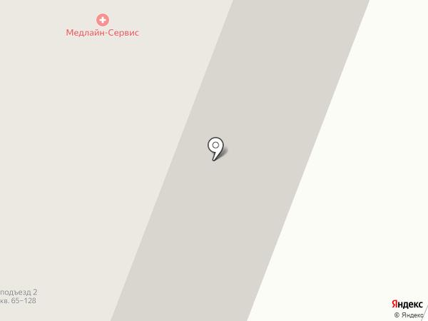 Dr.Grek на карте Москвы