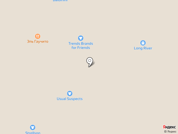 Tim`n`Tim на карте Москвы