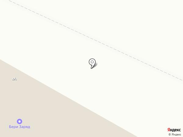 Фонбет на карте Подольска