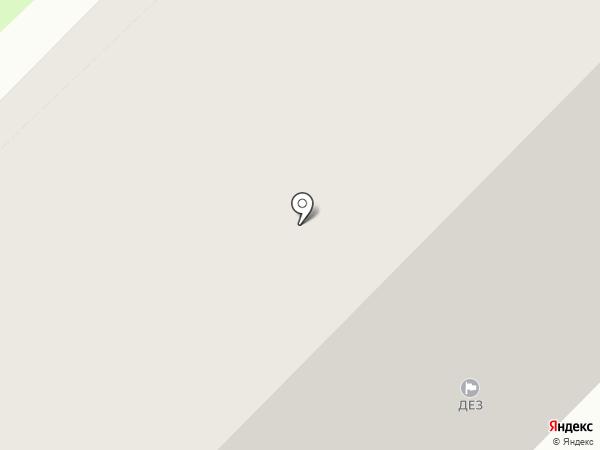 ОПОП Юго-Западного административного округа на карте Москвы