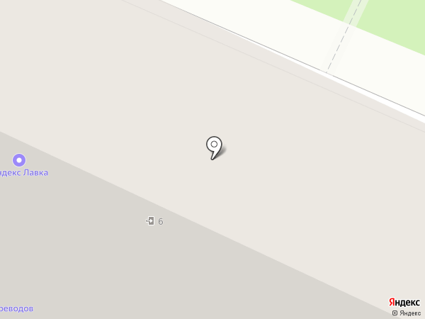 МОБИЛЬНЫЙ ЛОМБАРД №1 на карте Москвы