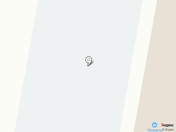 Vrazbor.ru на карте Грибков