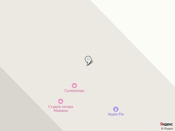 IVEstore на карте Москвы