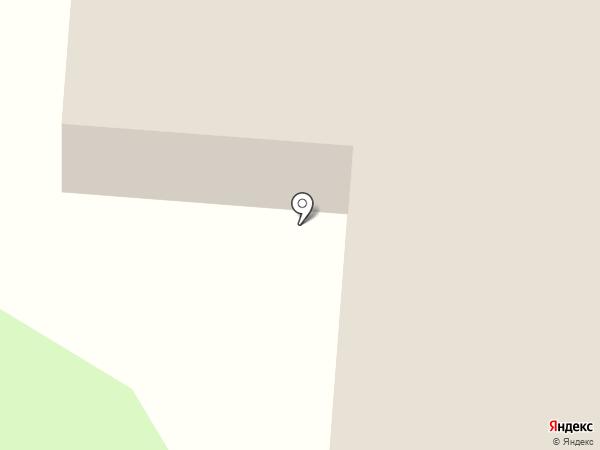 Дворянская усадьба на карте Ясной Поляны