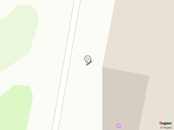 Exmolot.ru на карте Москвы