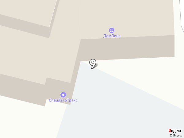Универсалзавод на карте Москвы