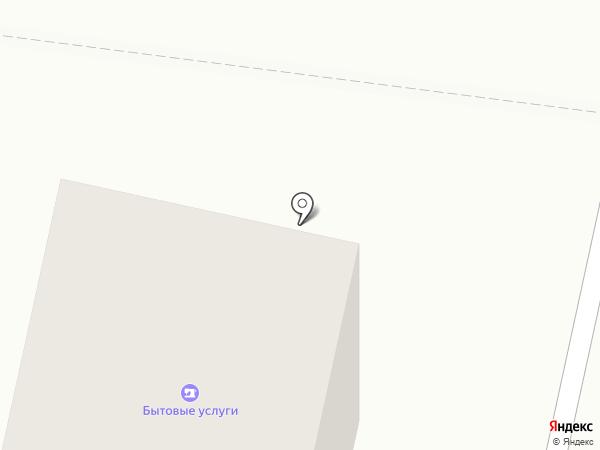 КЛИМОВСКАЯ НЕДВИЖИМОСТЬ на карте Подольска
