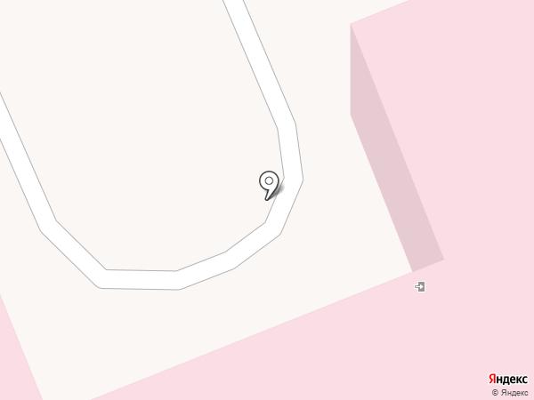 Поликлиника на карте Тулы