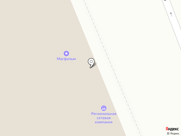 Dеловик на карте Москвы