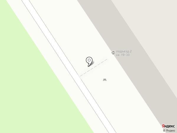Тулабыт на карте Тулы