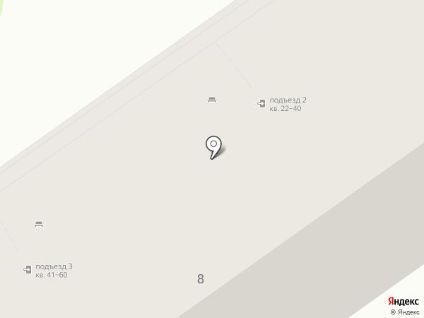 Нико Дизайн на карте Тулы