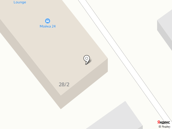 Шиномонтажная мастерская на карте Шолохово