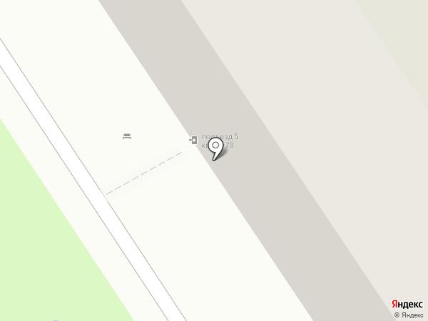 Магазин игрушек на карте Тулы